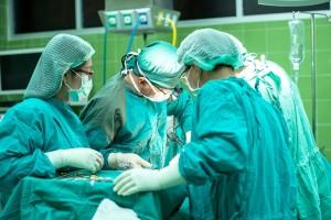 Оборудование для травматологии